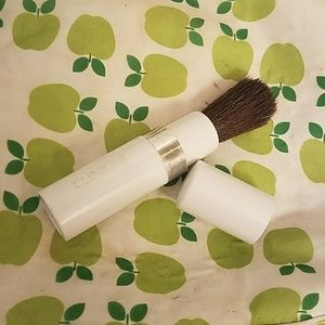 Make up brush. FREE with another makeup item